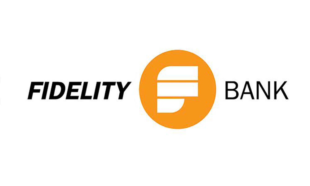 bank with fidelity