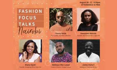 Fashion Focus Talks